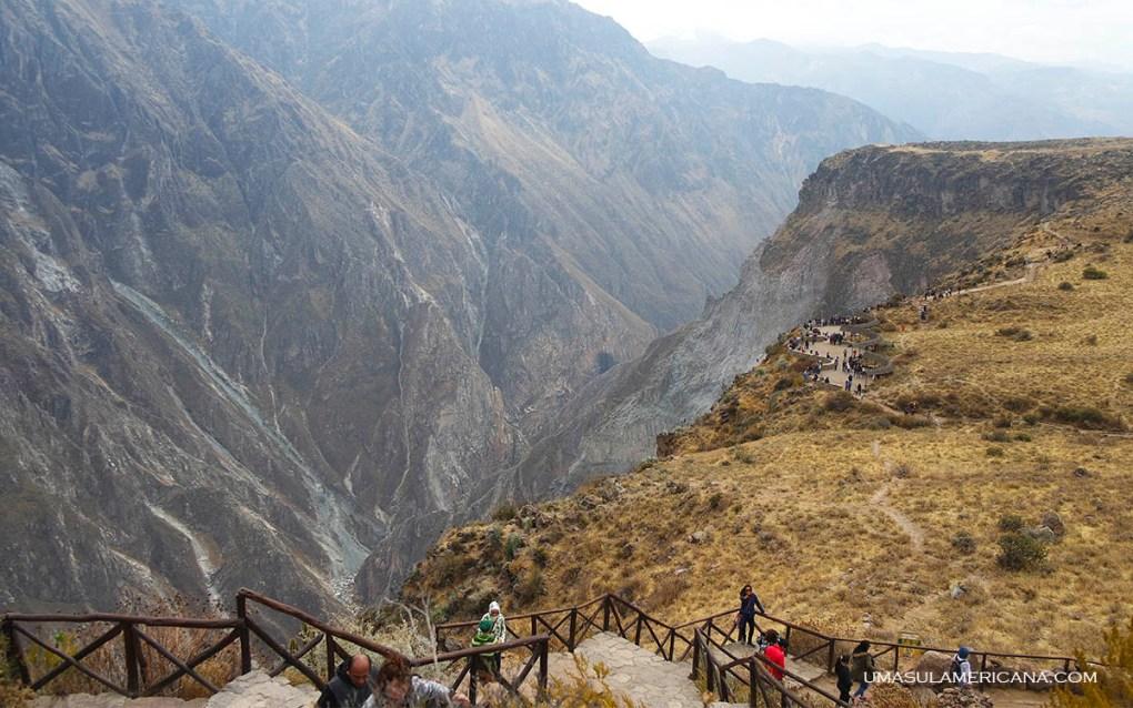 Motivos para viajar pela América do Sul