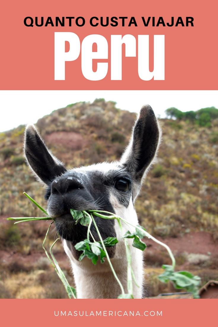 Veja quanto custa viajar pelo Peru. Veja a média de cada cidade e planeje sua viagem pelo #Peru - Planilha de gastos de um mochilão pelo Peru! #traveltips #travel #southamerica #Americalatina