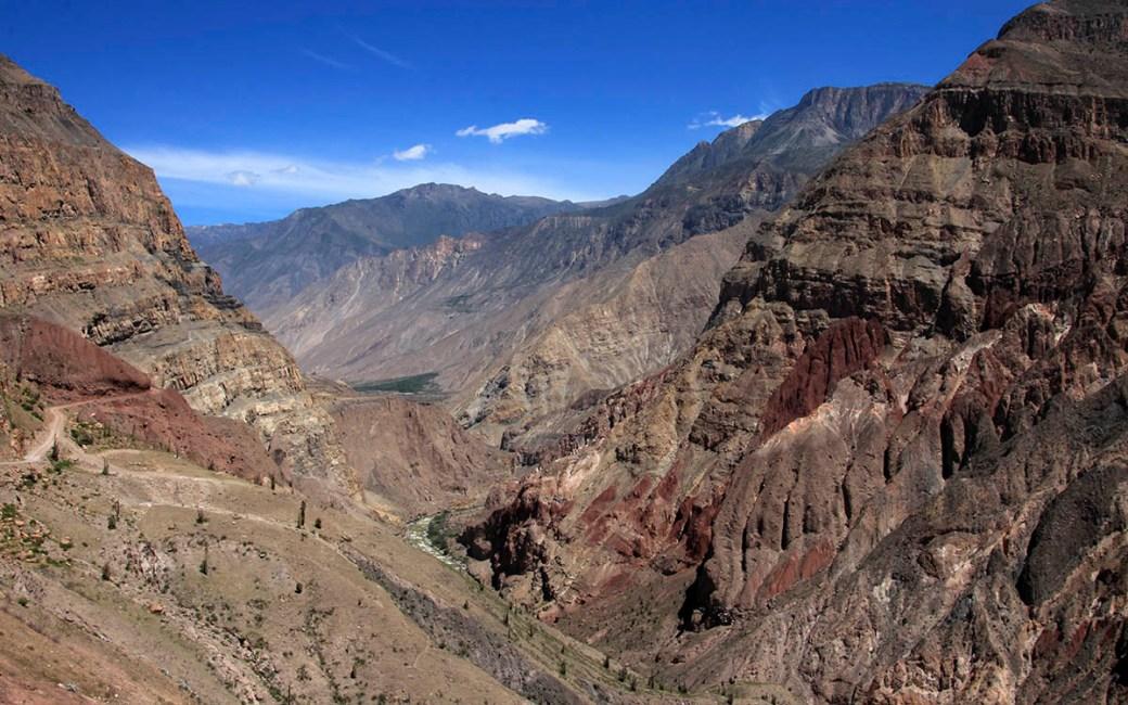 Trekkings no Peru - 15 caminhadas de norte a sul 5