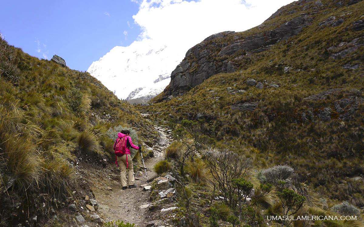 Trekkings no Peru - 15 caminhadas de norte a sul