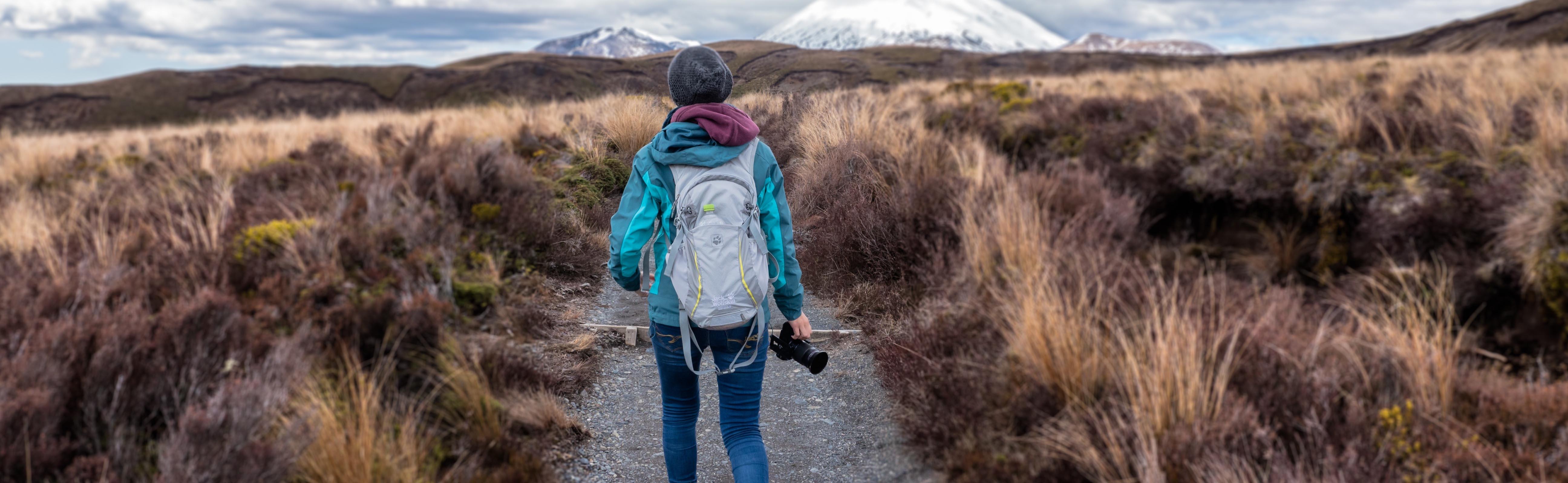 Loja de Artigos de viagem - Blog Uma Sul Americana
