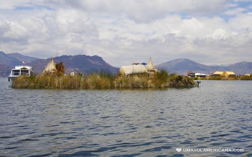 Islas Flutuantes de los Uros, Puno - 10 razões para visitar e amar o Lago Titicaca