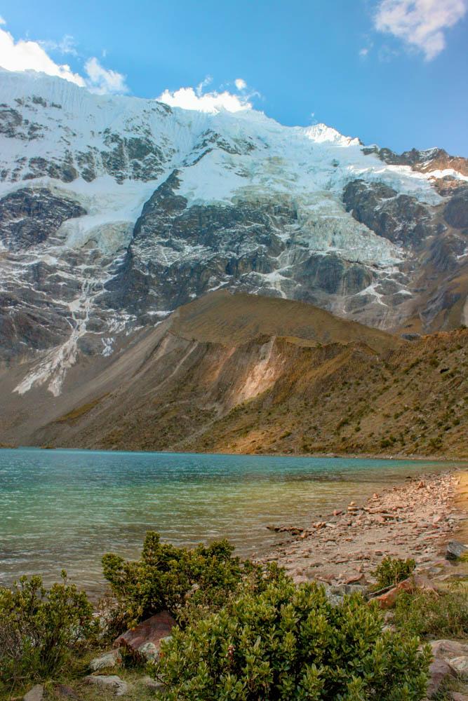 Laguna Humantay - O que fazer em Cusco