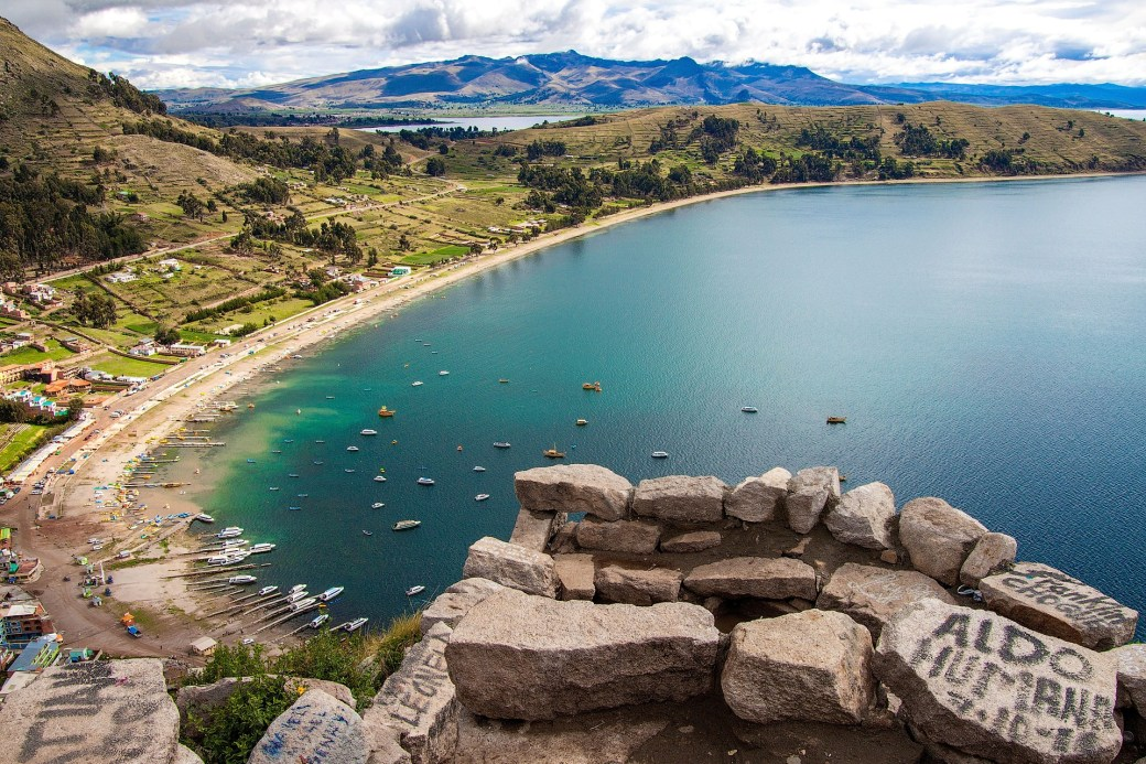 Copacabana - 10 razões para visitar e amar o Lago Titicaca