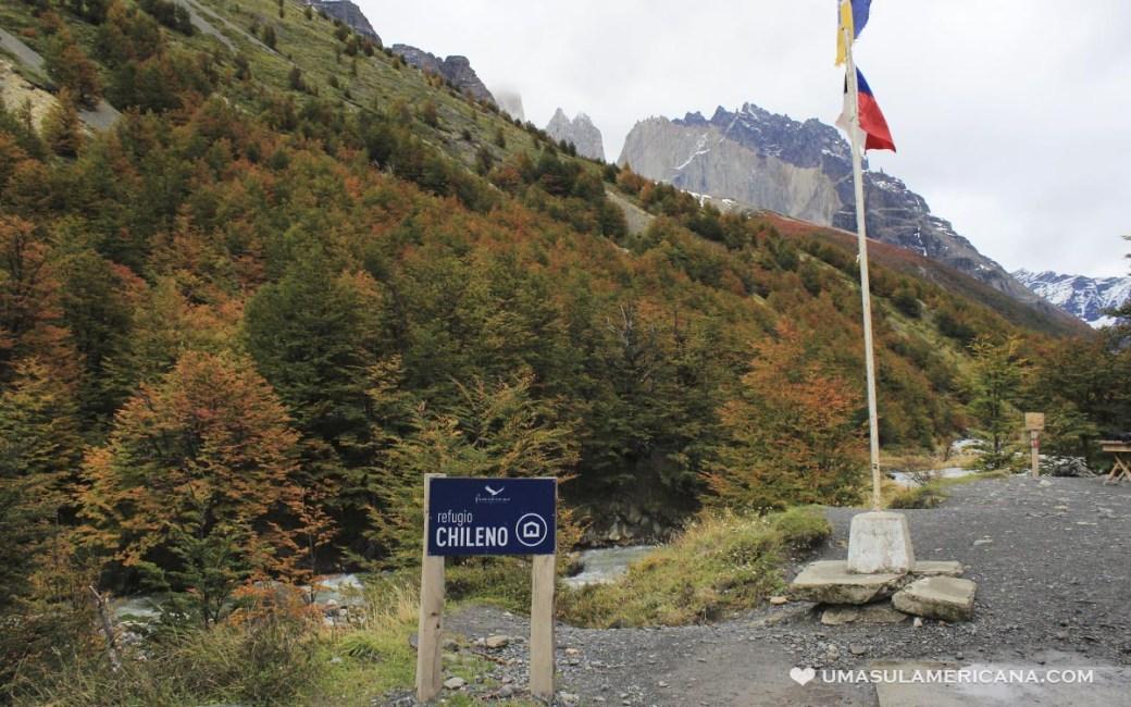 Guia passo a passo do Circuito W em Torres del Paine