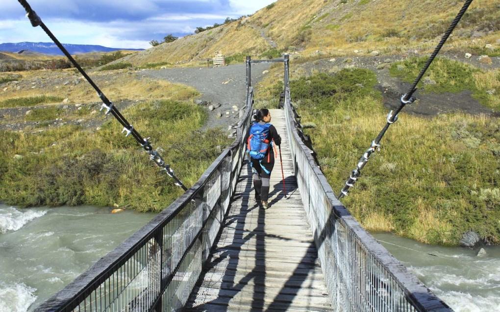 Patagônia Austral - Como escolher um destino - Torres del Paine