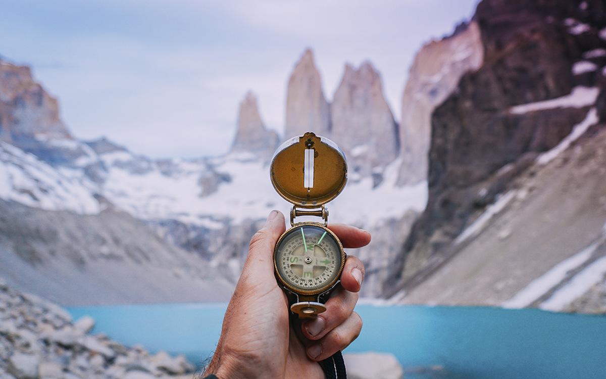 Quanto custa Circuito W em Torres del Paine no Chile