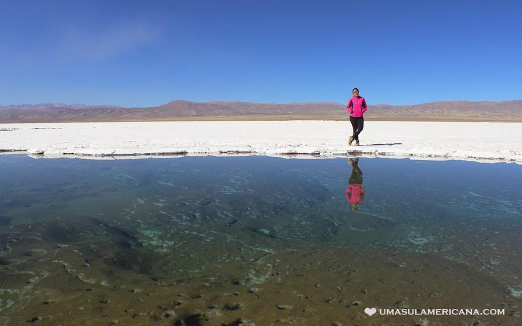 Como chegar nas Salinas Grandes - Jujuy - Norte da Argentina