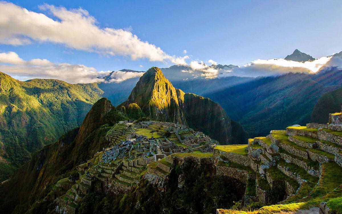 Destinos na América do Sul perfeitos para viajar sem falar espanhol