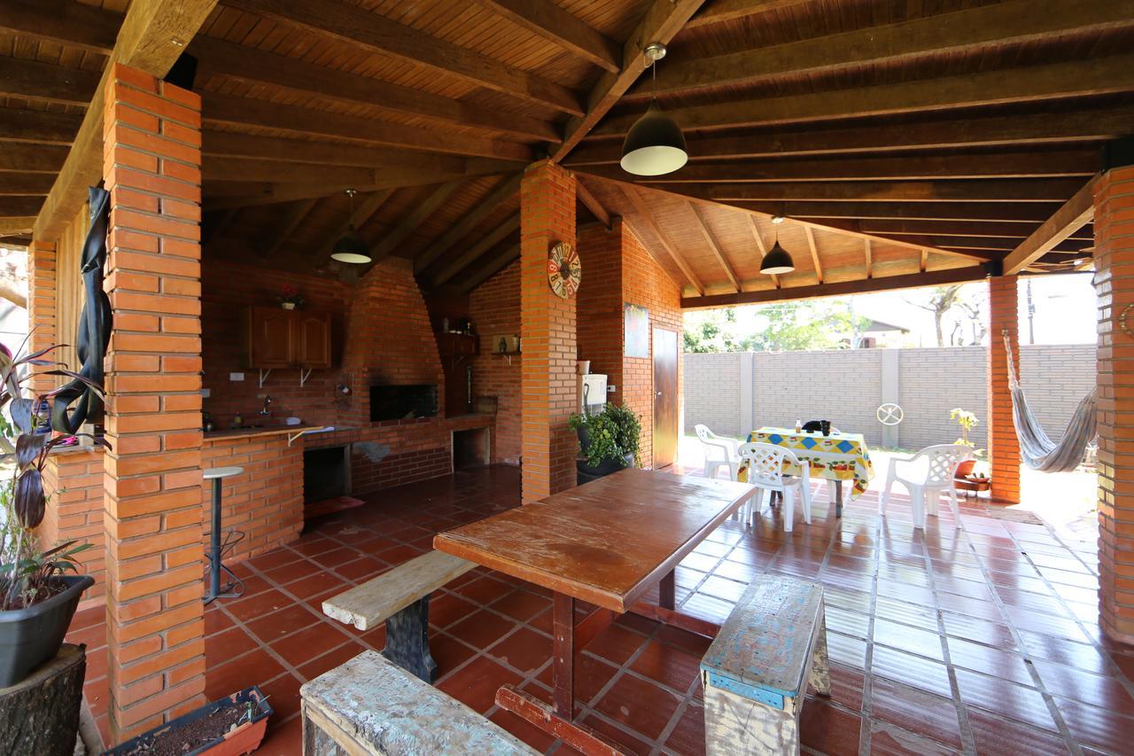 Hostel em Foz do Iguaçu - Manga Rosa