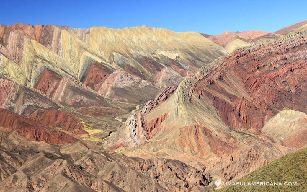 O quer fazer em Jujuy - Quebrada de Humahuaca, um dos melhores destinos na Argentina