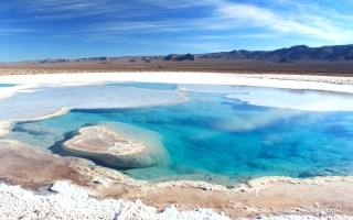 Quanto custa Deserto do Atacama - Lagunas Escondidas