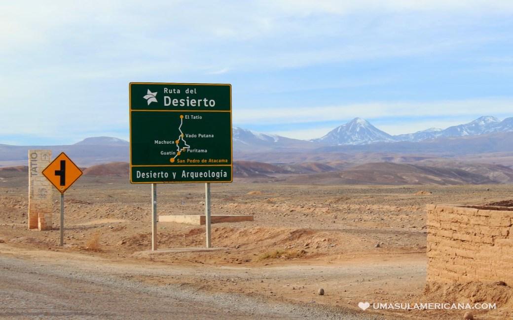 Quanto custa viajar para o Atacama no Chile