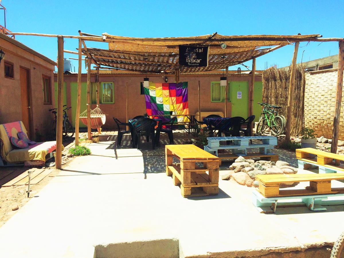 Hostels no Atacama - 10 opções mais baratas - Hostal Laskar