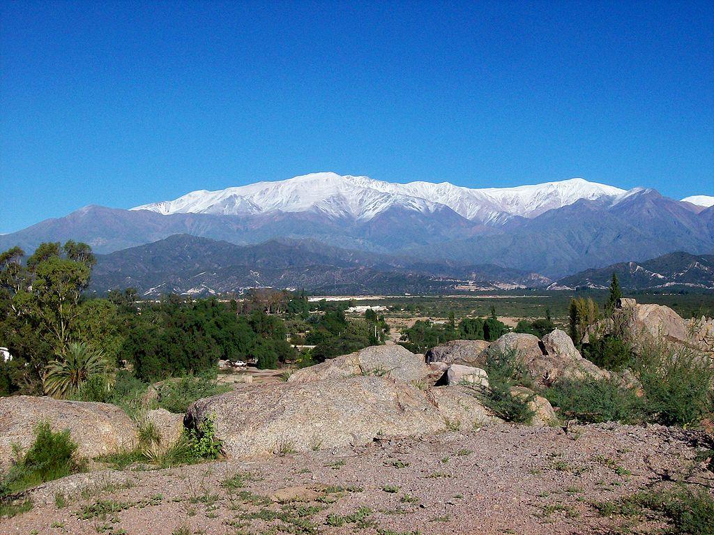 Roteiro Noroeste Argentina e Chile
