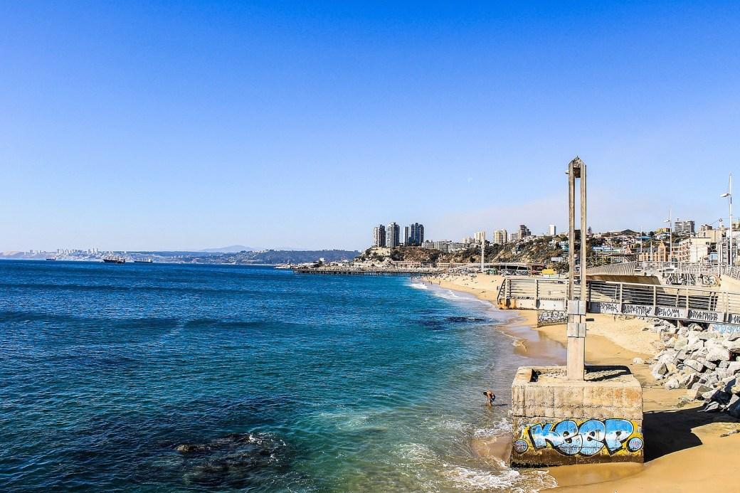 Valparaíso - Roteiro Argentina e Chile na mesma viagem