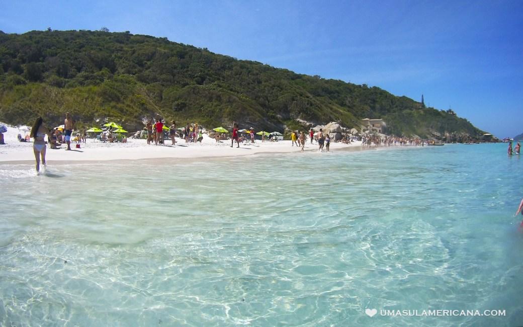 Arraial do Cabo, o Caribe Brasileiro