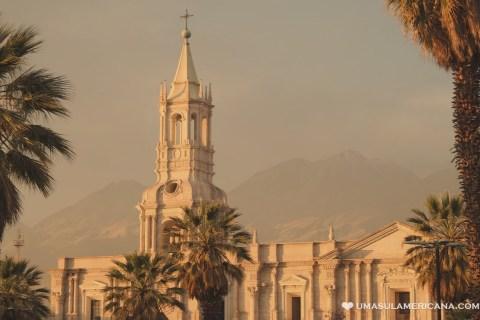 Hostel em Arequipa - veja os mais baratos e mais bem avaliados