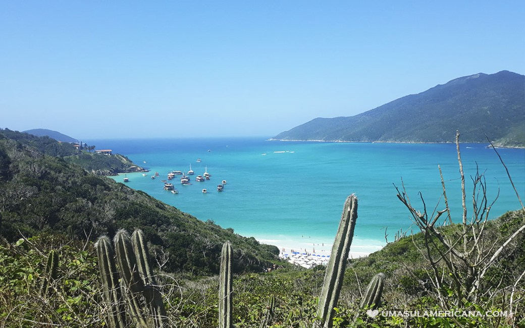Tudo o que você precisa saber sobre Arraial do Cabo
