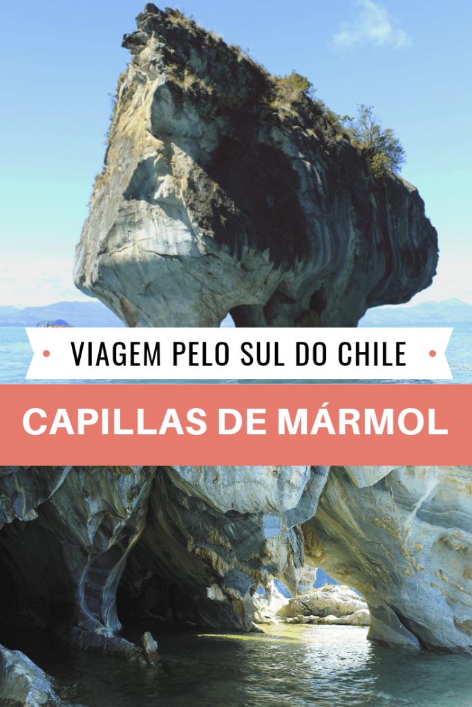 Catedral de Mármore no Sul do Chile. Veja como chegar e como conhecer as Capillas de Mármol