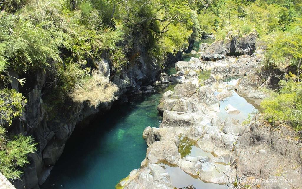 Parque Nacional Vicente Pérez Rosales - Puerto Varas