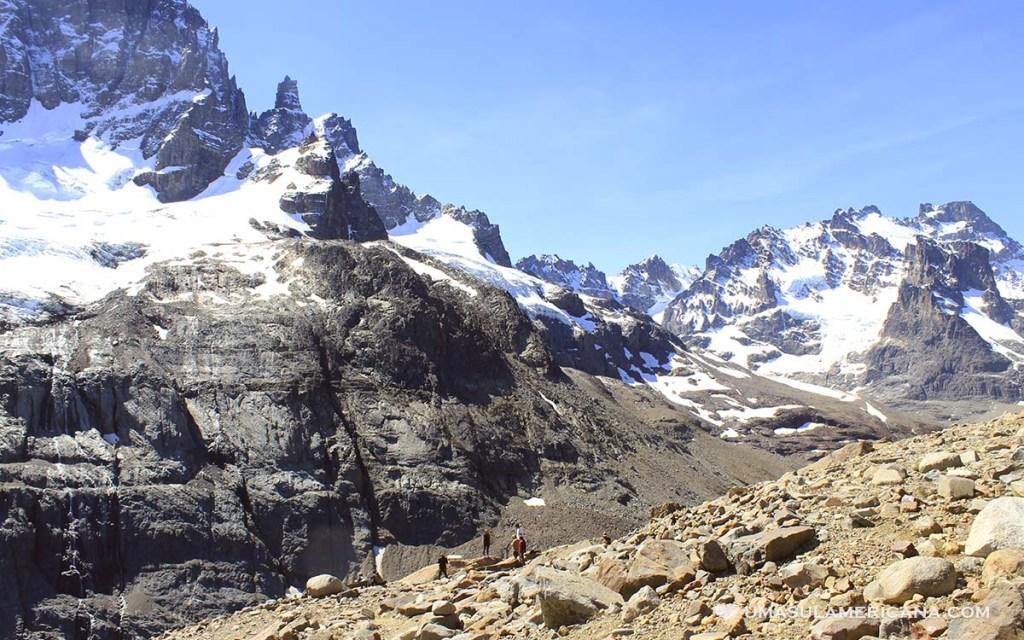 Carretera Austral - Cerro Castillo