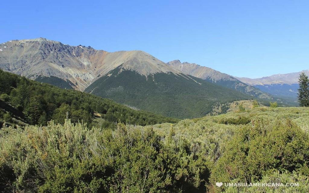 Reserva Nacional Cerro Castillo - Como chegar