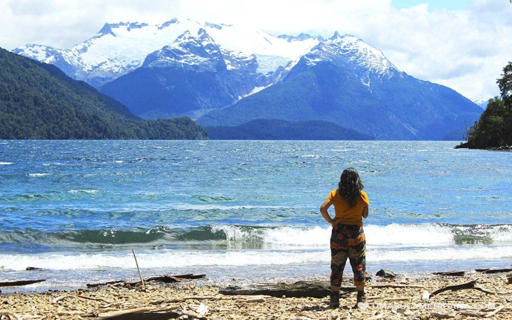 Glaciar Torrecillas - Patagônia Argentina - Esquel
