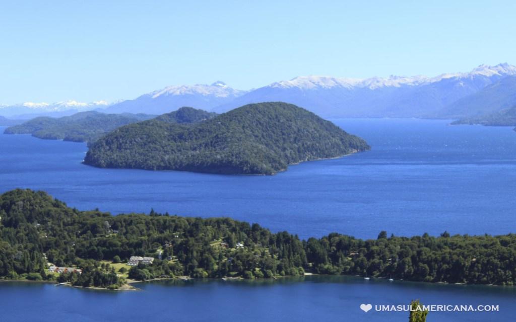 Bariloche, Argentina - Cerro Campanario