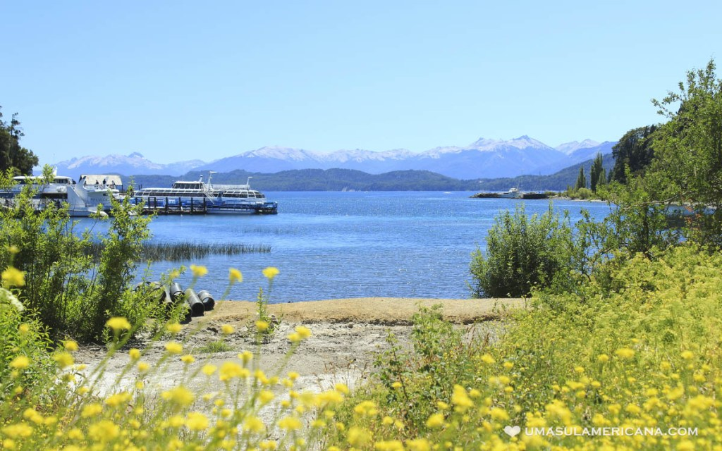Puerto Pañuelo Bariloche