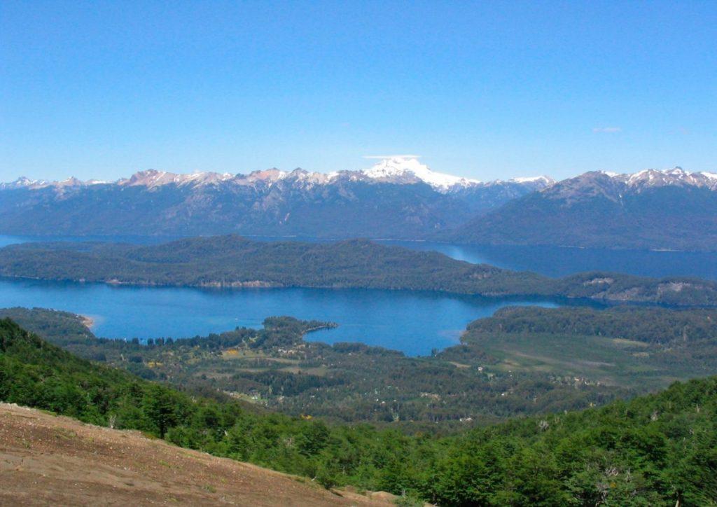 Cerro Bayo no verão - O que fazer em Villa La Angostura