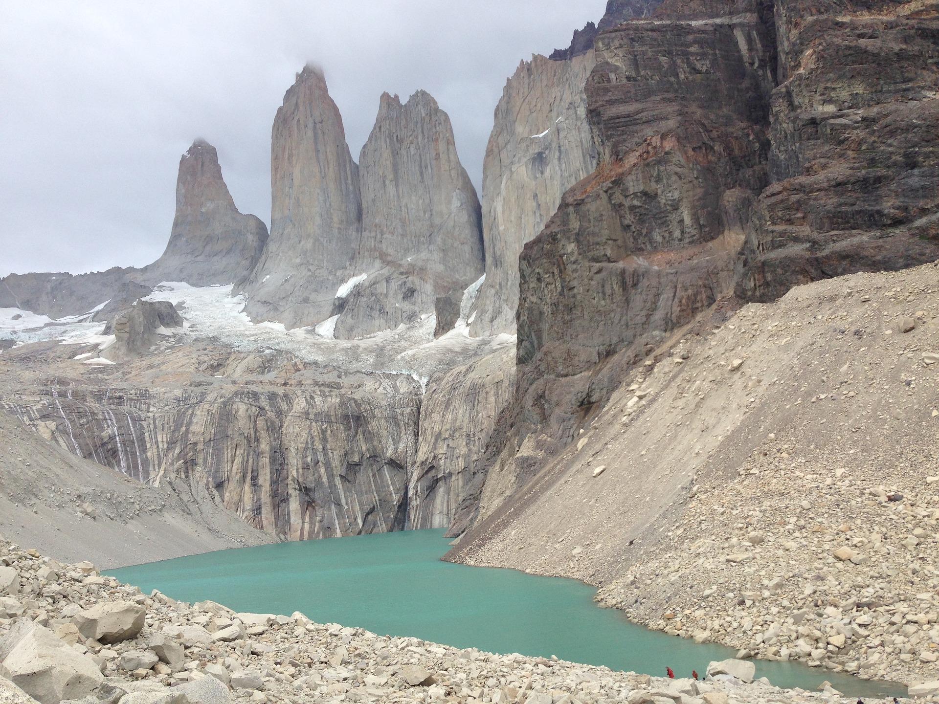 Torres del Paine - 10 lugares no Chile para conhecer