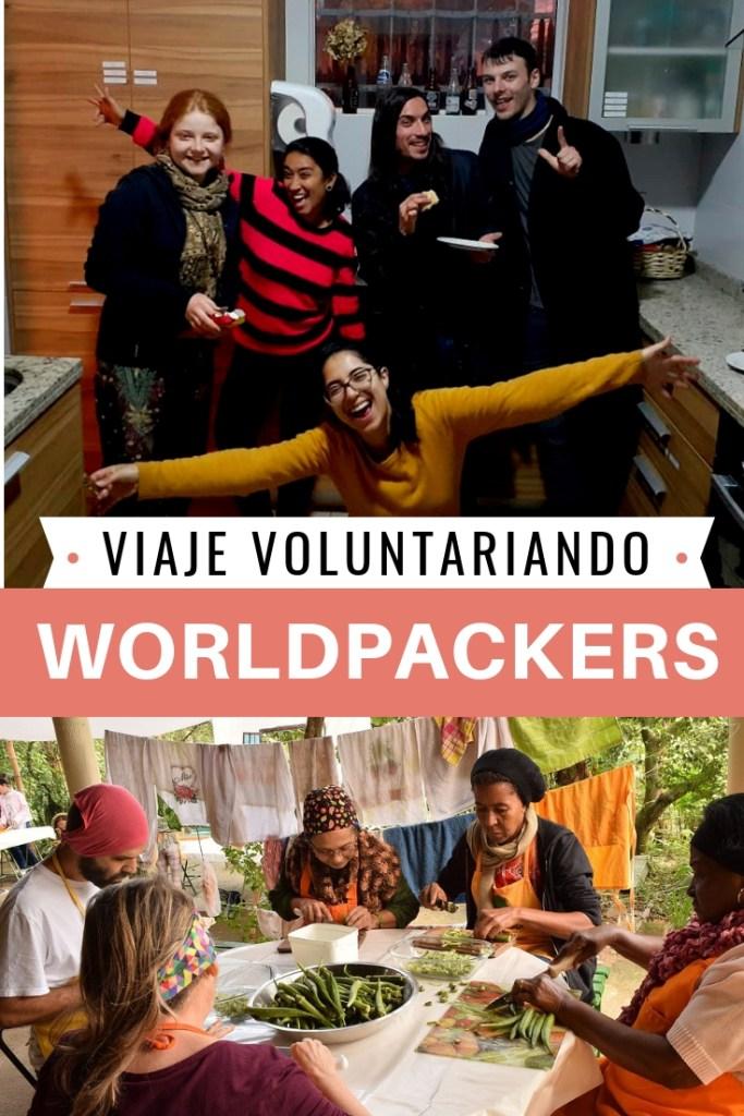 CComo funciona voluntariado com Worldpackers e dicas imperdíveis