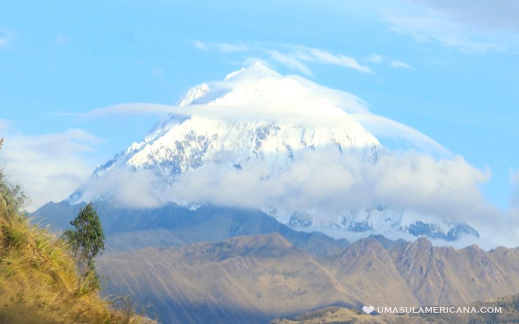 Tour Humantay Cusco