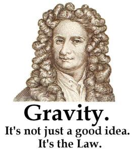 gravity-newton