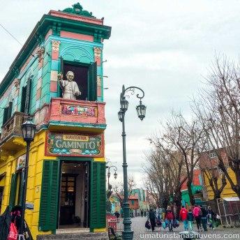 Caminito em Buenos Aires - Argentina11