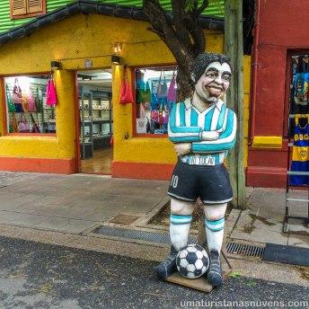 Caminito em Buenos Aires - Argentina3