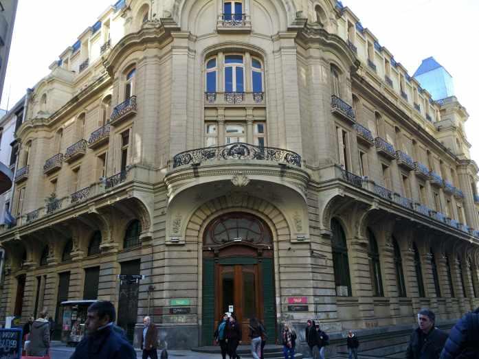 curso intensivo de espanhol na UBA em Buenos Aires