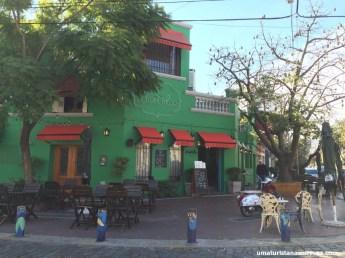 Restaurante Bartola Classic