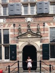Prefeitura de Naarden - Holanda