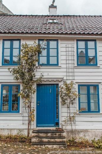 O que fazer em Bergen - casas de madeira - Noruega-4
