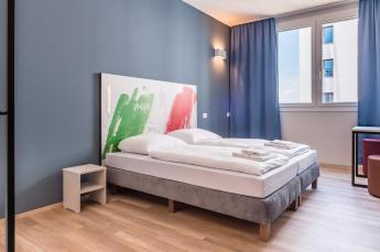 Onde ficar em Veneza - AO Hotel Venezia Mestre