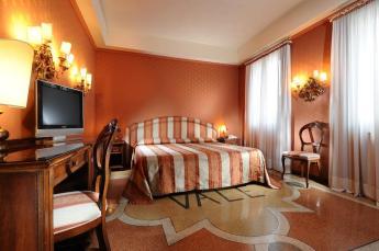 Onde ficar em Veneza - Hotel Abbazia1