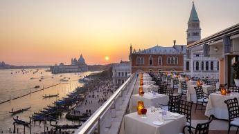 Onde ficar em Veneza - Hotel Danieli1