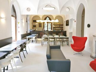 Babila Hostel em Milão - dica de hospedagem