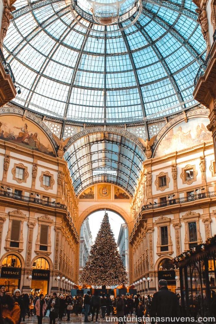 O que fazer em Milão em 1 dia