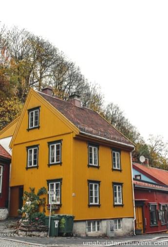 O que fazer em Oslo - Noruega1