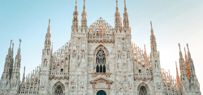b81d214b4 O melhor de Milão em 1 dia: roteiro, dicas de passeios, onde ficar e muito  mais
