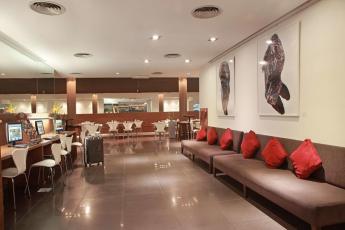onde ficar em Buenos Aires - Hotel Dazzler1