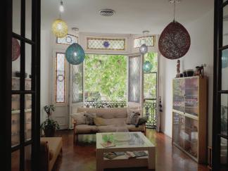 onde ficar em Buenos Aires - Malala Hostel